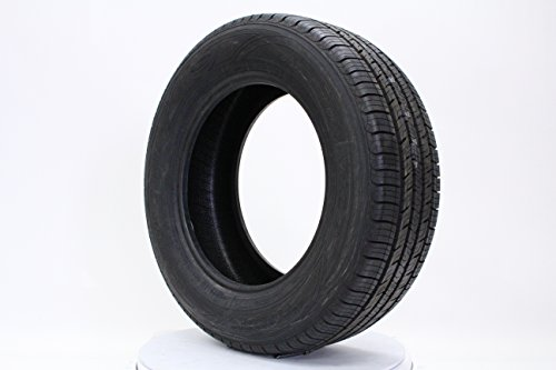 Goodyear 16 Comfortred Tires (Goodyear Assurance Comfortred Touring Radial - 205/55R16 91H)