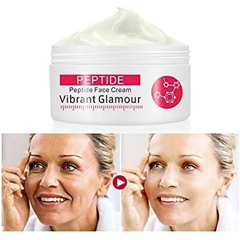 Amazon.com: Ofanyia Peptide Face Cream Vibrant Glamour