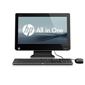 HP Omni 220-1125 Desktop (Discontinued by Manufacturer)
