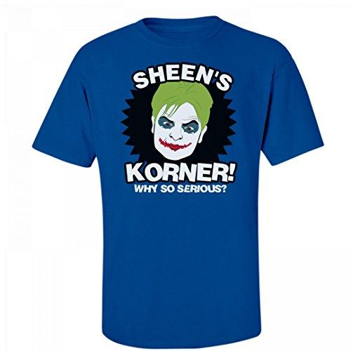 Sheen's Korner!: Unisex Fruit of the Loom T-Shirt