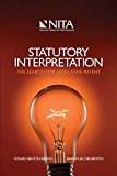 Statutory Interpretation: The Search for Legislative Intent, Second Edition