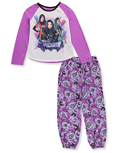 Top 10 descendants pajamas for girls size 7