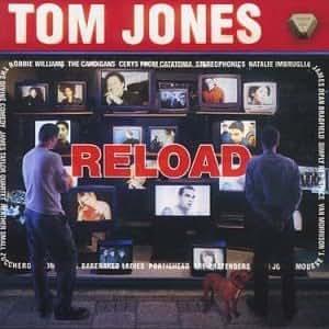 Tom Jones Reload Amazon Com Music