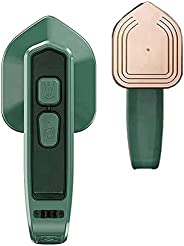 Mini Professional Micro Steam Iron - Portable Handheld Garment Steamer - Lightweight Steamer for Clothes - Ste