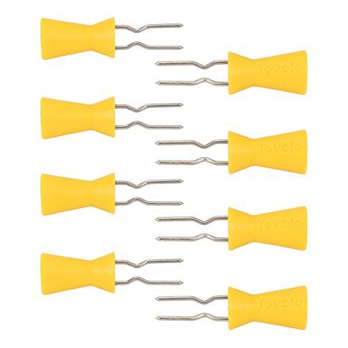 corn cobb holders - 9