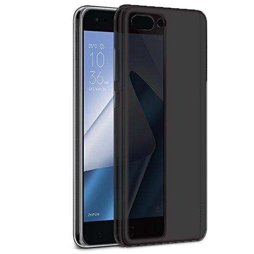 Capa Asus Zenfone 4 Max 5.5 ZC554 - Fumê