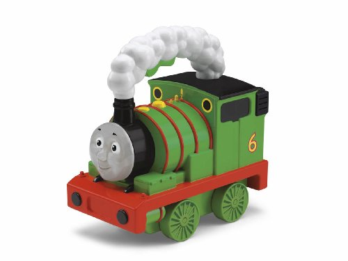 Fisher-Price Thomas & Friends Preschool Light-Up Talking Percy