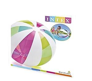 Wasserball XXL - Wasserspass - Der ideale Ball für den Strand oder Freibad...