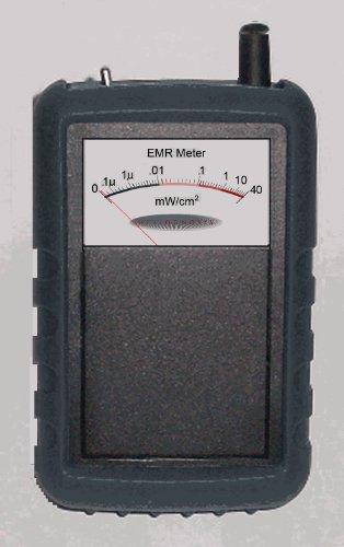 EM2 Multi-Purpose Broadband EMF RF Electrosmog Meter, ELF...