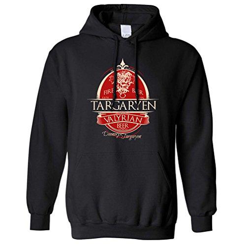 House Targaryen Beer Hoodie