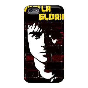 Apple Iphone 6 Yoh1978TqMr Allow Personal Design Beautiful Green Day Band Pictures Shock-Absorbing Hard Phone Case -DrawsBriscoe
