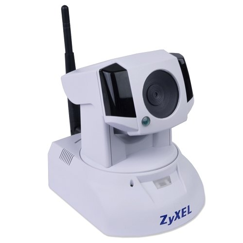 ZyXEL IPC2605N Network Camera
