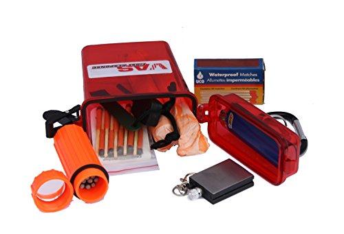 Fire Starter Kit - 2