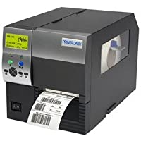 Printronix TT4M2-0101-30 Direct Thermal Transfer Printer 4 ENET RFID RDY USA Resident Fonts