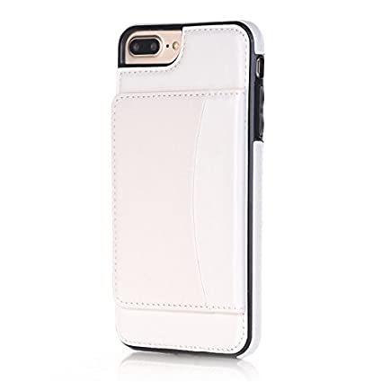 Amazon.com: shichengwei iPhone 7 Funda portafolios, iPhone 8 ...