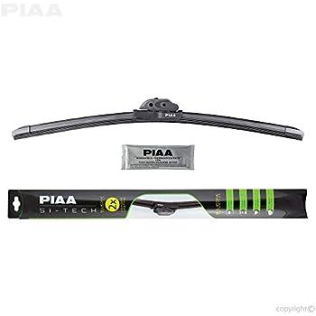 """PIAA 95060 24/"""" 600mm Super Silicone Silicone Wiper Blade"""