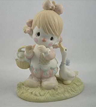 Precious Moments Waddle I Do Without You Figurines not ornament