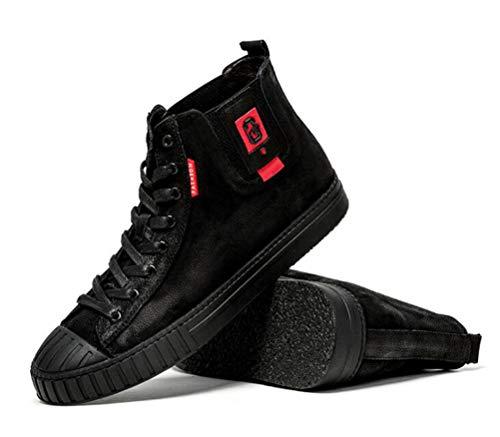 Scennek 5 Nero Uomo Nero Sneaker EU 39 0x08qvw