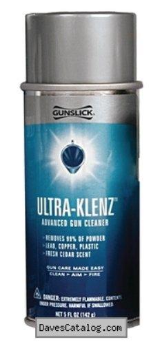 Gunslick Ultra-Klenz Gun Cleaner