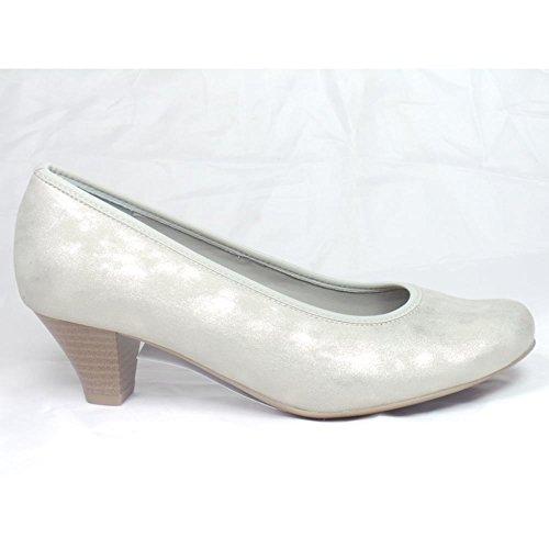 Jenny - Zapatos de vestir para mujer beige beige