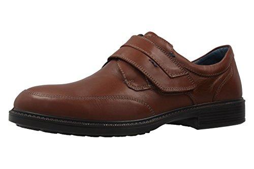 Josef Seibel, Chaussures Pour Hommes Marron Marron