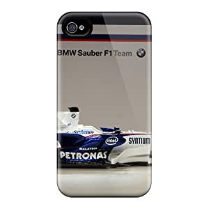 KjJ13583fxMr Burrisoutdoor98 Awesome Cases Covers Compatible With Iphone 6 - Bmw Sauber F1 Side View Black Friday