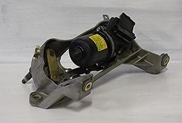 Audi A2 Motor para limpiaparabrisas y mecanismo: Amazon.es: Coche y moto