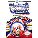 Pinball Quest - Nintendo NES