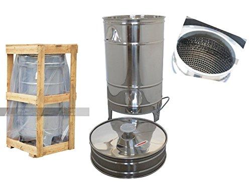 5.5 Gallon Commercial Lettuce Salad Vegetable Fruit Dryer Spinner Electric New 220V