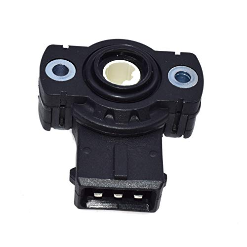 (TPS Throttle Position Sensor 13631721456 For BMW 3 5 7 8 Series E36 E39 E38 Z3)