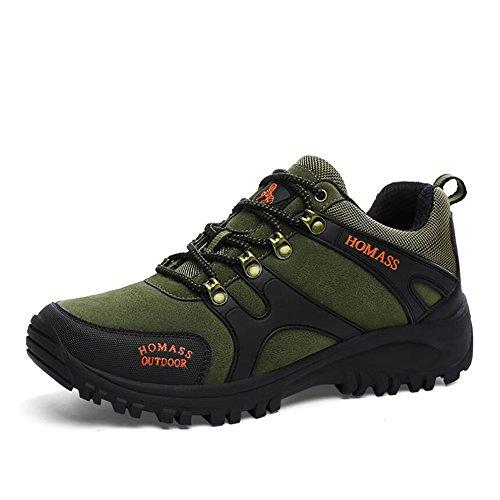 En Printemps Xue Automne Boucle À Confort Athlétique Lacets Occasionnel Cuir D Split Randonnée Hommes Joint De Chaussures wEq11nBx4