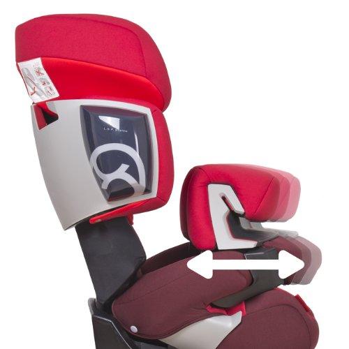 Cybex pallas 2 silla de coche grupo 1 2 3 color caqui - Silla cybex grupo 2 3 isofix ...