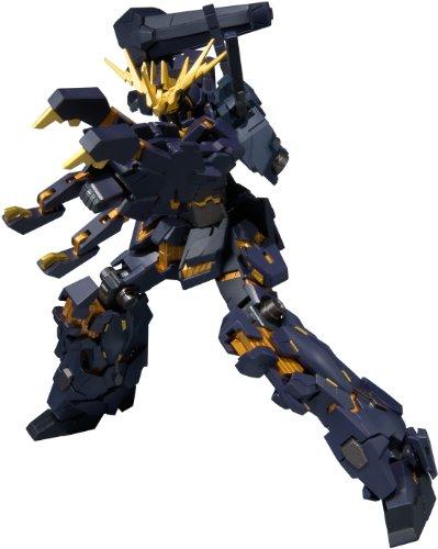 full armor unicorn robot spirits - 4