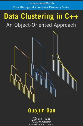Data Clustering in C++: An Object-Oriented Approach