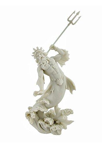 Poseidon Sculpture Statue