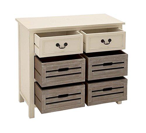 Deco 79 96343 Wood Dresser, 31