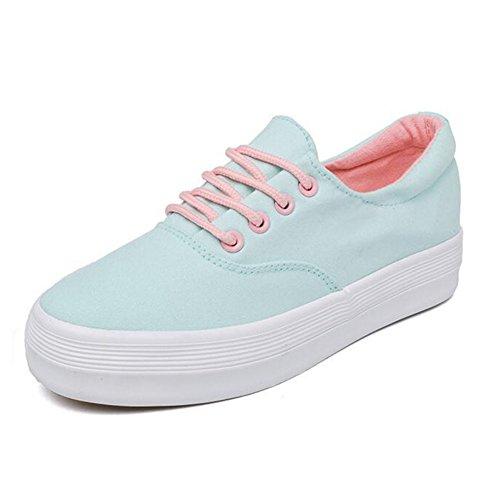 Chaussures De Plate-forme Femmes Aqa Aqa qhSlJR6