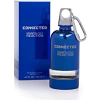 Connected Kenneth Cole Reaction For Men EDT Spray 4.2 oz