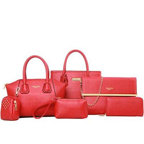 Mano Red Arte Tkb004 Borsa A Donna T8RvEq