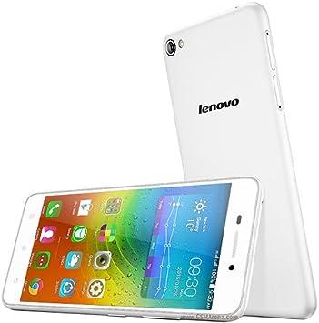 Lenovo S60 - Smartphone libre Android (pantalla 5