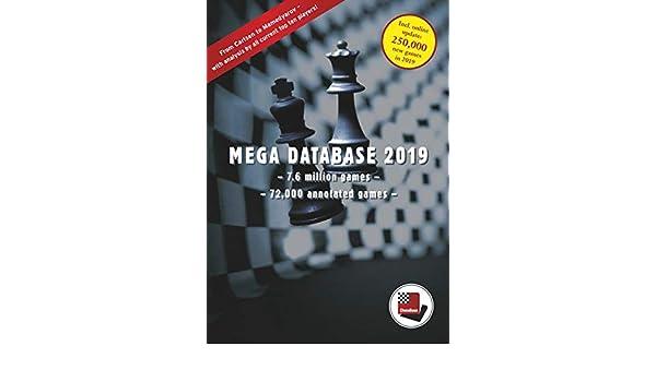 mega database 2018 torrent download