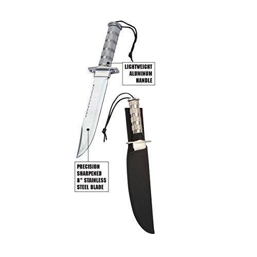 Harbor Freight Knife