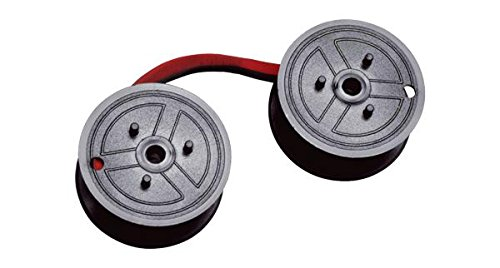 - DPSE3027 - Dataproducts Cmpt Black Red Rbn 12 Ea