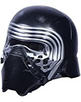Star Wars Force Awakens Adult Kylo Ren 2-Piece Helmet