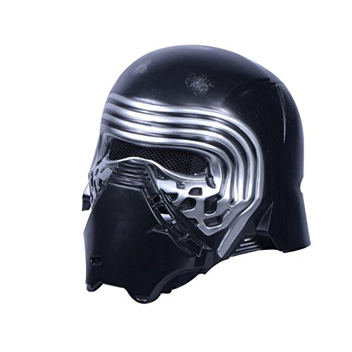 Star Wars: The Force Awakens Adult Kylo Ren 2-Piece Helmet -