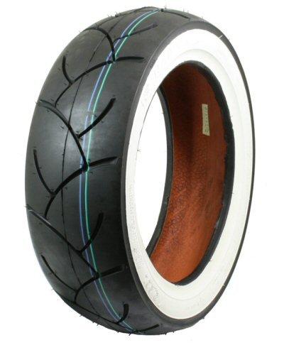 naidun tires n369 tubeless white wall tire