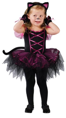 (Fun World Catarina Toddler Costume (Small)