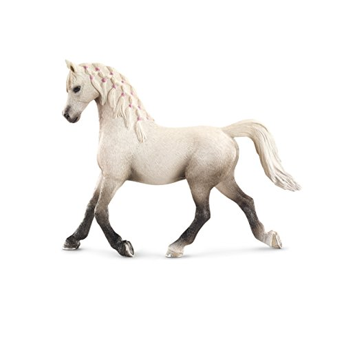 - Schleich 13761 Arabian Mare Toy Figure