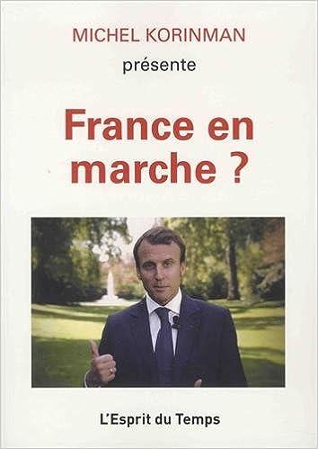 Book 2017 : début d'une nouvelle France ?