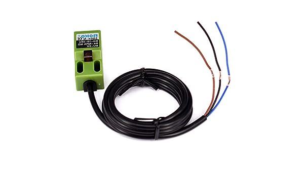 Sensor de proximidad Accesorios para impresora 3D Detector ...